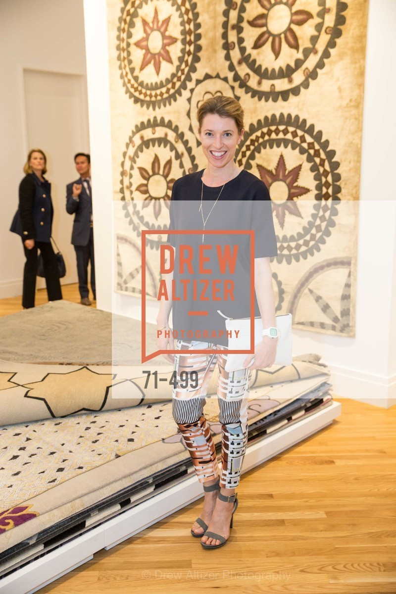 Erin Hiemstra, MADELINE WEINRIB Opens New San Francisco Showroom, US. US, April 3rd, 2014,Drew Altizer, Drew Altizer Photography, full-service agency, private events, San Francisco photographer, photographer california