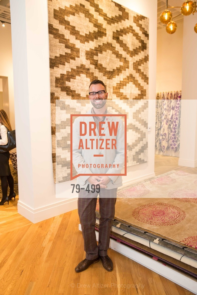Brian Anderson, MADELINE WEINRIB Opens New San Francisco Showroom, US. US, April 3rd, 2014,Drew Altizer, Drew Altizer Photography, full-service agency, private events, San Francisco photographer, photographer california