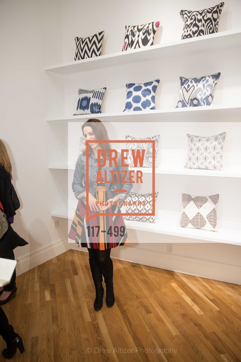 Holly Reeves, MADELINE WEINRIB Opens New San Francisco Showroom, US. US, April 3rd, 2014,Drew Altizer, Drew Altizer Photography, full-service agency, private events, San Francisco photographer, photographer california