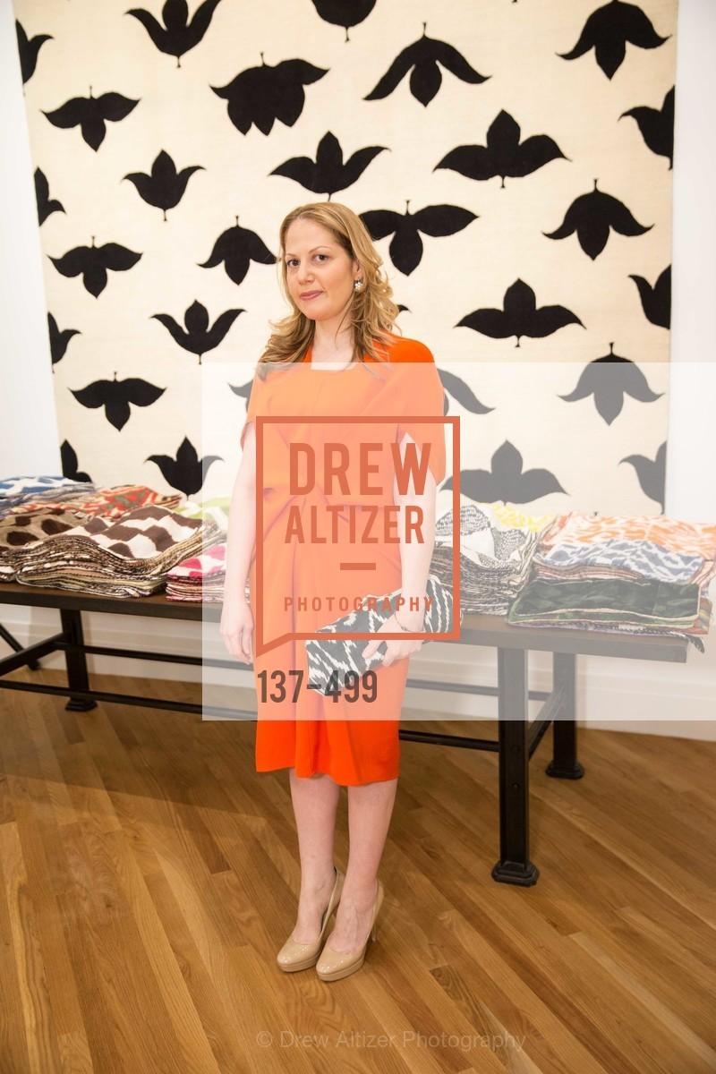 Lauren Devi Weiss, MADELINE WEINRIB Opens New San Francisco Showroom, US. US, April 3rd, 2014,Drew Altizer, Drew Altizer Photography, full-service agency, private events, San Francisco photographer, photographer california