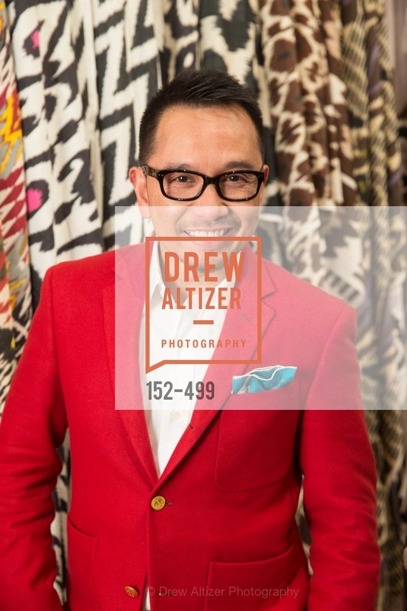 Frederico DeVera, MADELINE WEINRIB Opens New San Francisco Showroom, US. US, April 3rd, 2014,Drew Altizer, Drew Altizer Photography, full-service agency, private events, San Francisco photographer, photographer california