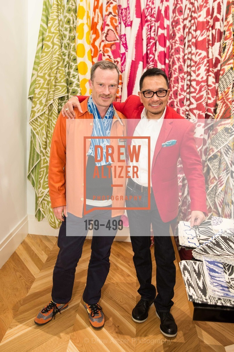 Frederico DeVera, MADELINE WEINRIB Opens New San Francisco Showroom, US. US, April 3rd, 2014,Drew Altizer, Drew Altizer Photography, full-service event agency, private events, San Francisco photographer, photographer California