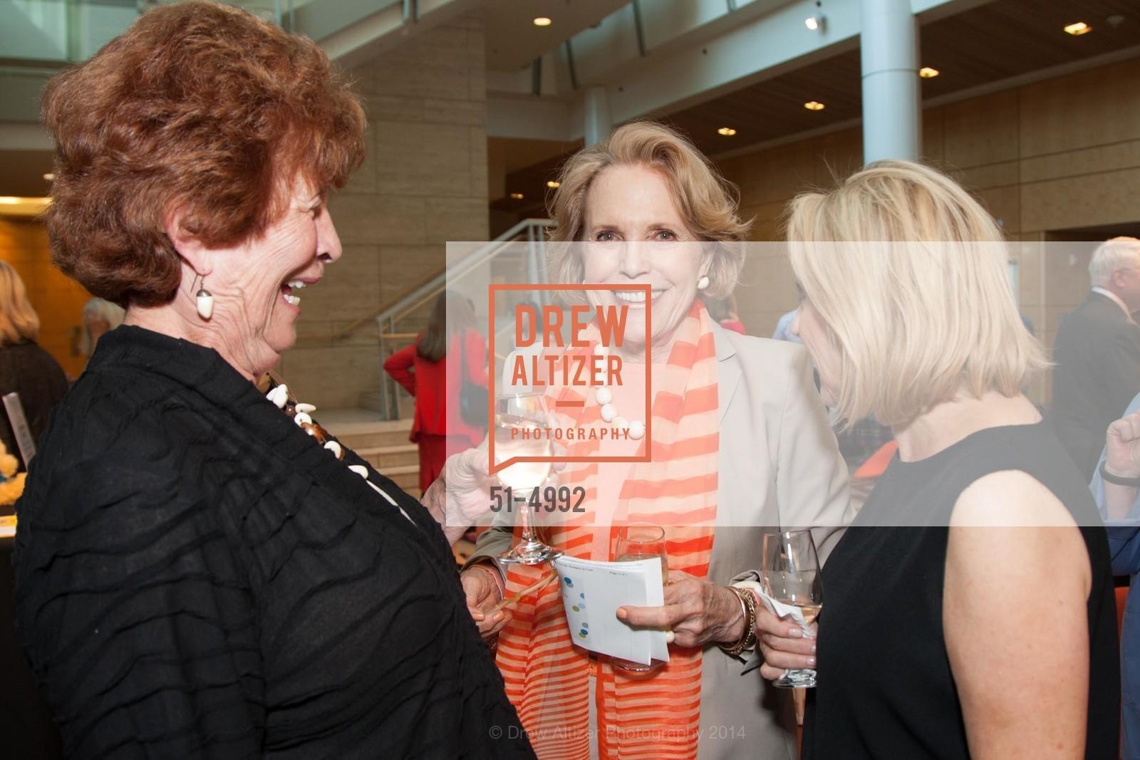 Lynn Dow, Anne Lawrence, Deborah Avakian, Photo #51-4992