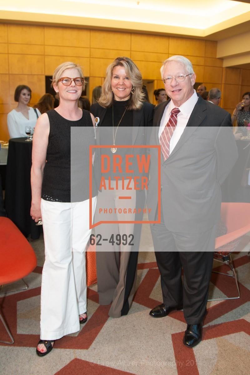 Janet Osborne, Kim Scurr, Ken Jones, Photo #62-4992