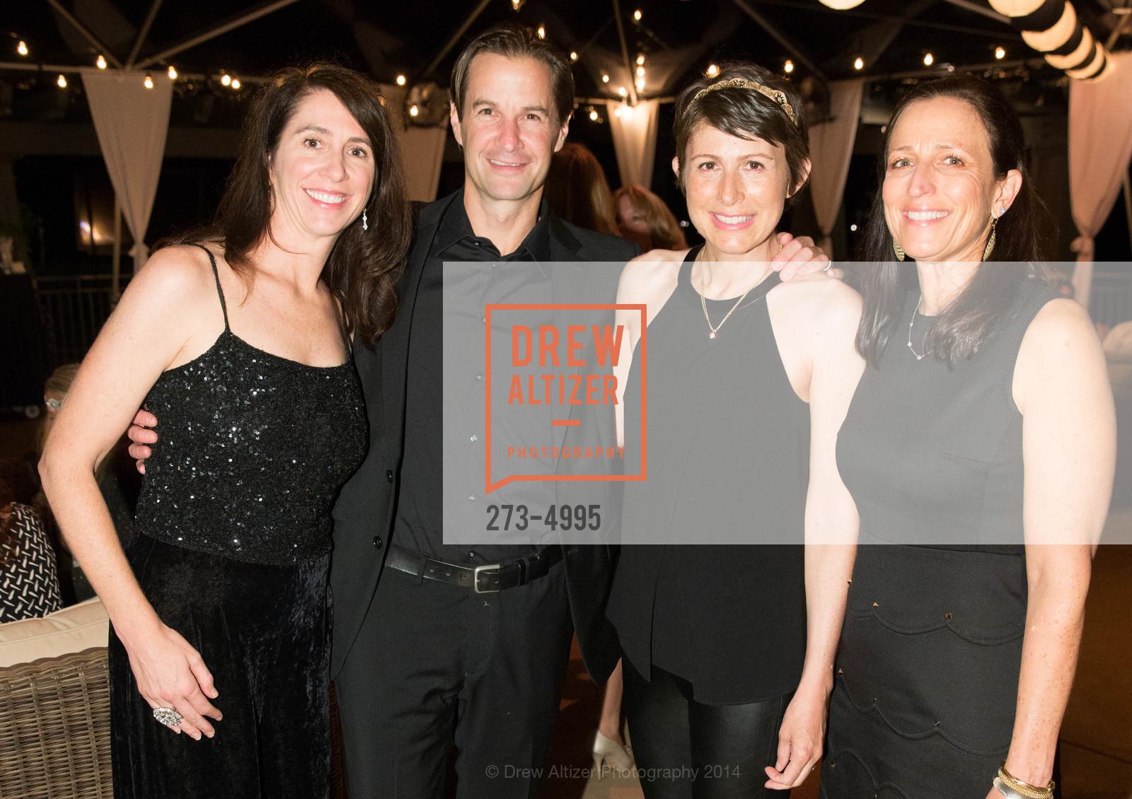 Kristen McCarthy, Brett Habermann, Sarah Berger, Beth Hilliard, Photo #273-4995