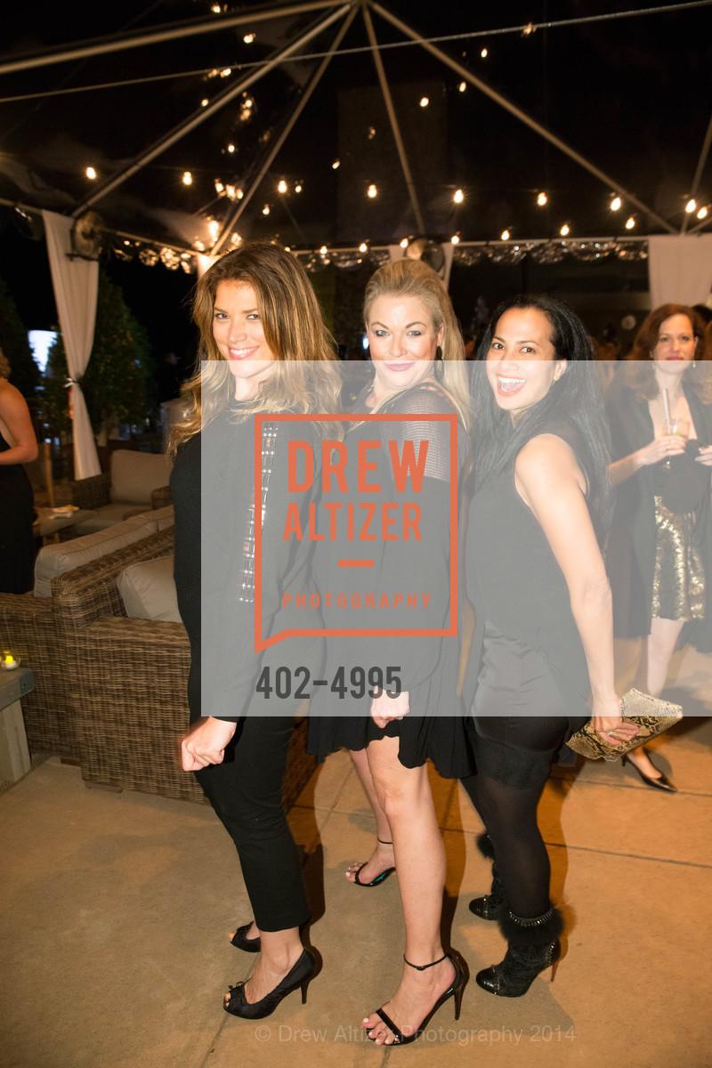 Clarissa Nicosia, Amy Bonetti Price, Lily Achatz, Photo #402-4995