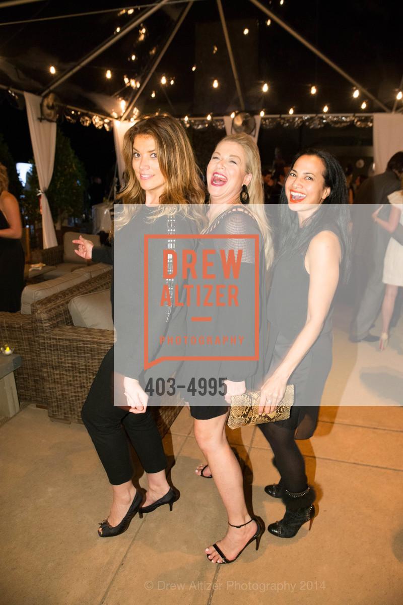 Clarissa Nicosia, Amy Bonetti Price, Lily Achatz, Photo #403-4995