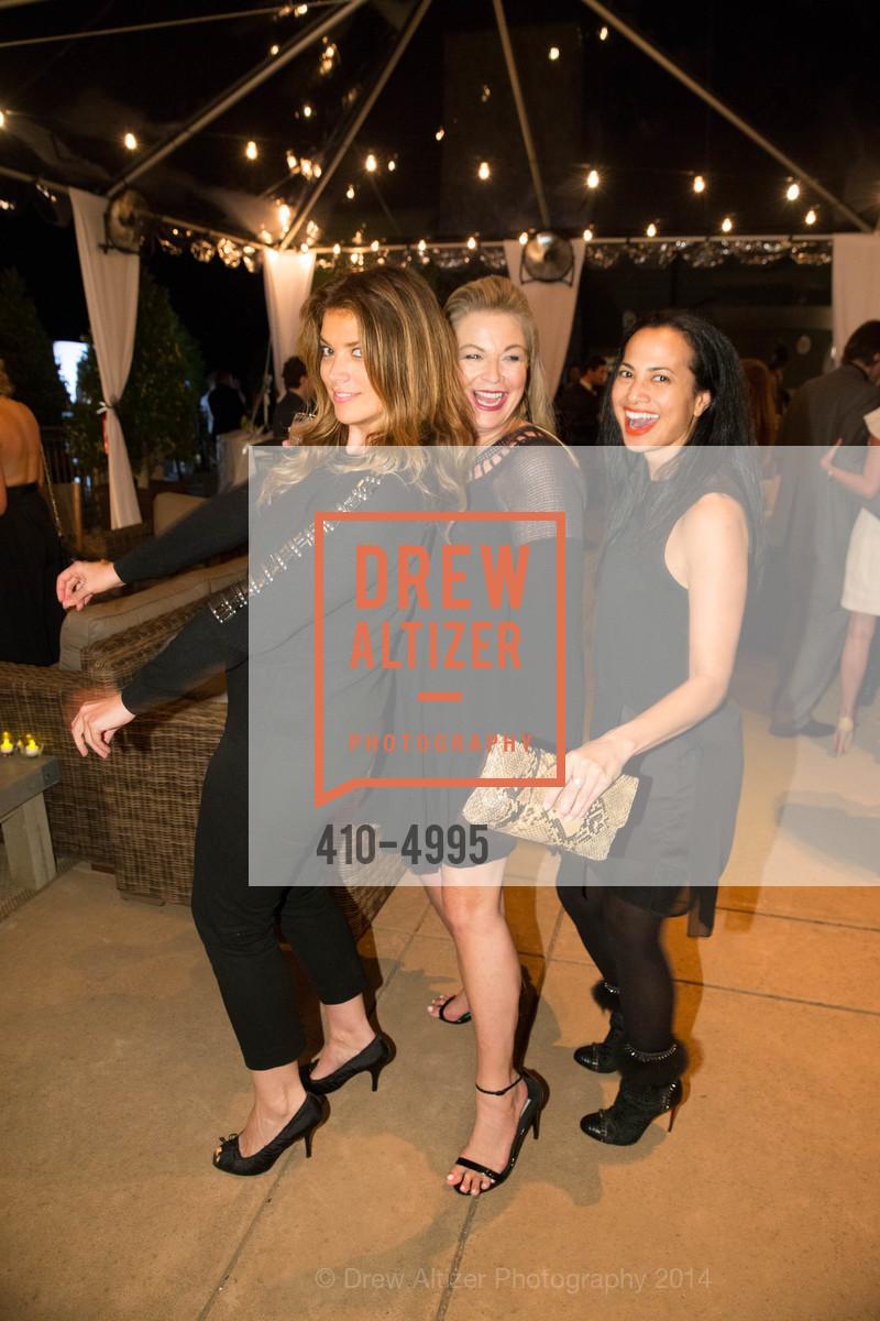 Clarissa Nicosia, Amy Bonetti Price, Lily Achatz, Photo #410-4995