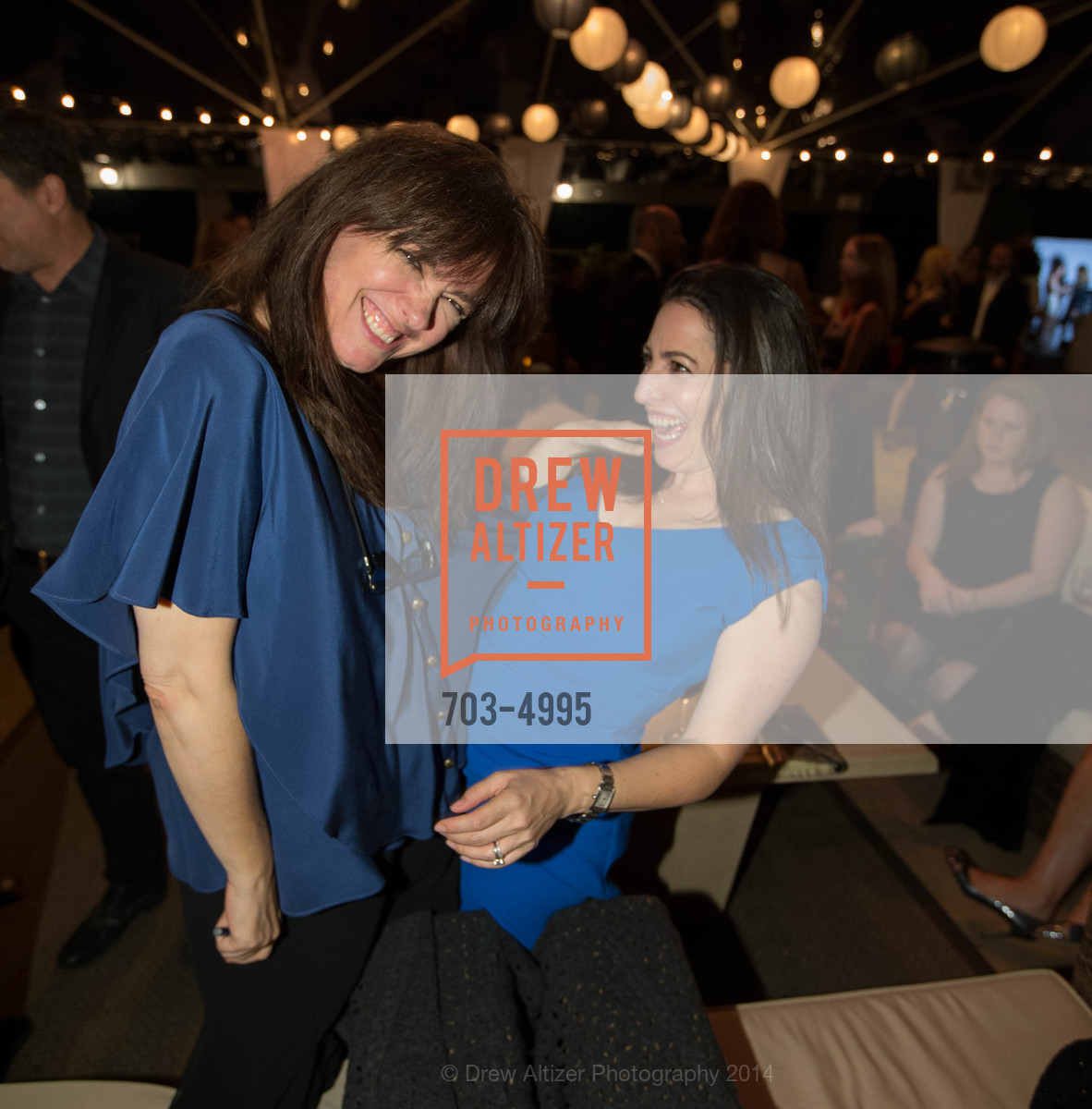 Sarah Clark, Erin Kahn, Photo #703-4995