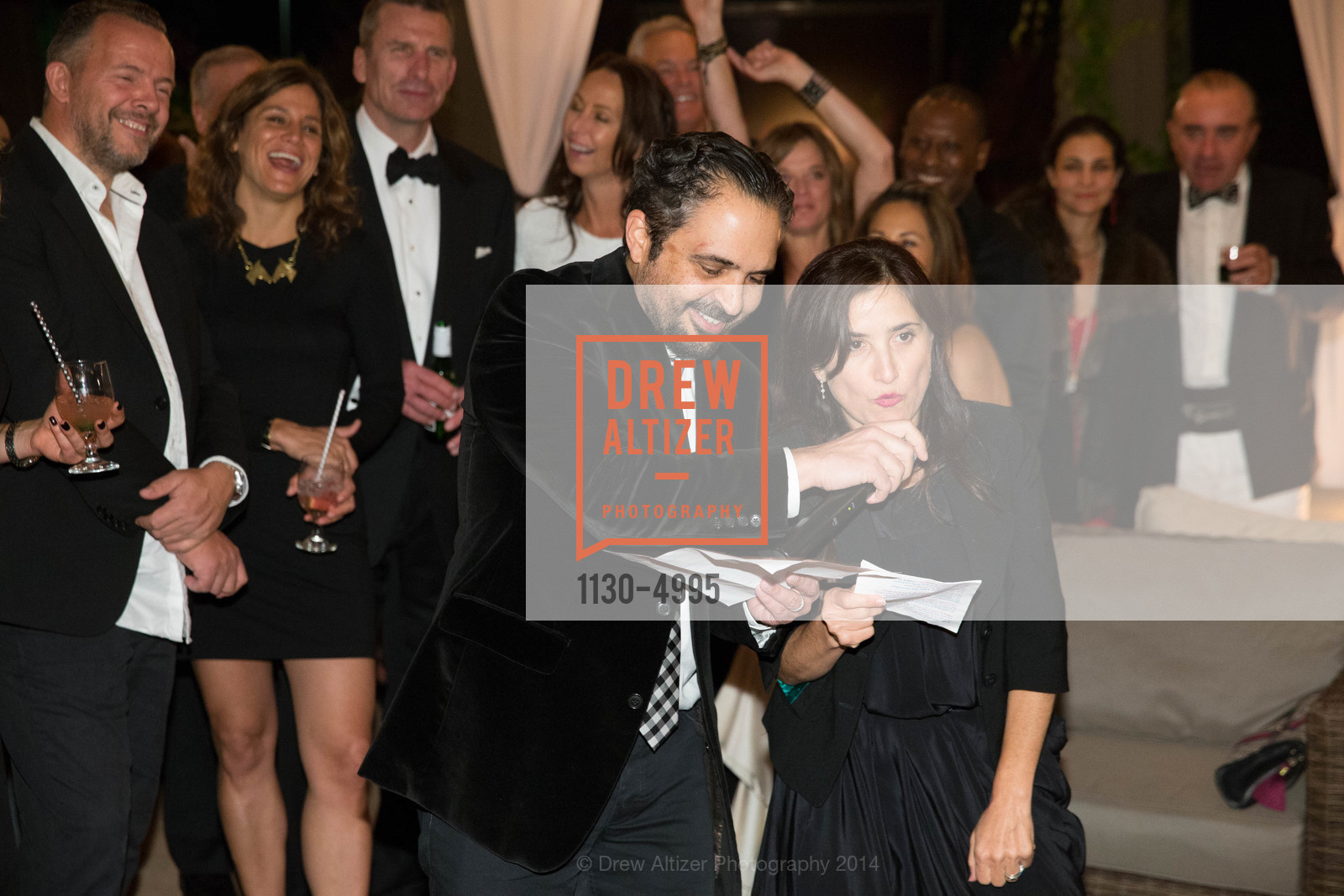 James Joaquin, Zem Joaquin, Photo #1130-4995
