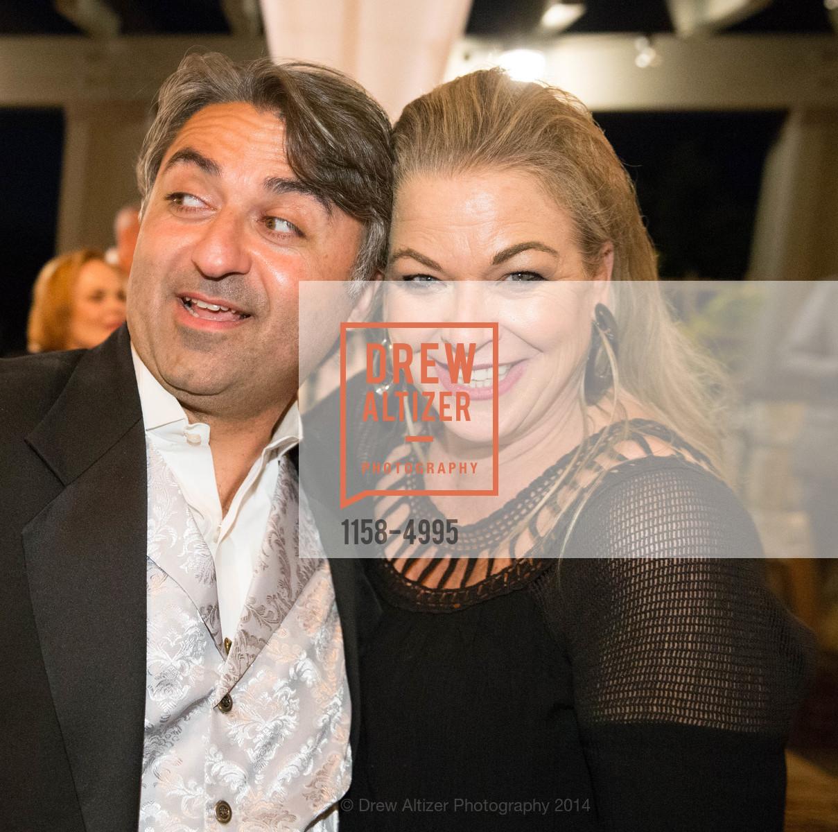 Hooman Khalili, Amy Bonetti Price, Photo #1158-4995
