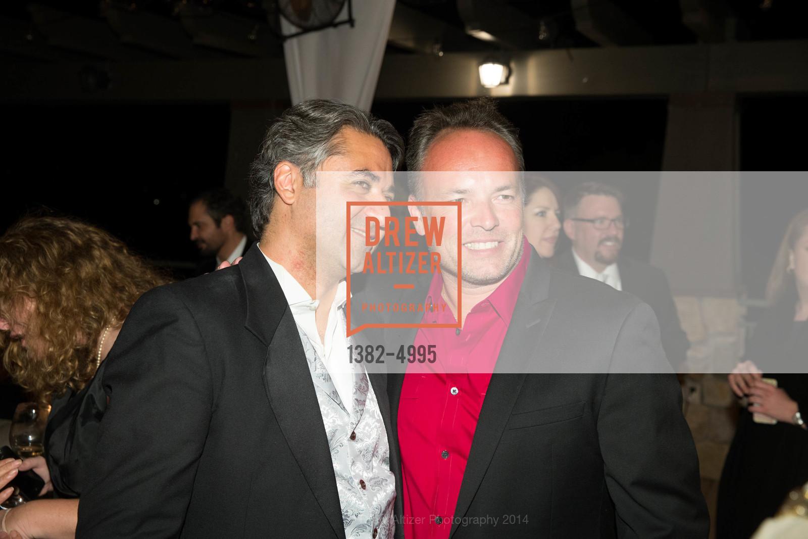 Hooman Khalili, Alan Azem, Photo #1382-4995