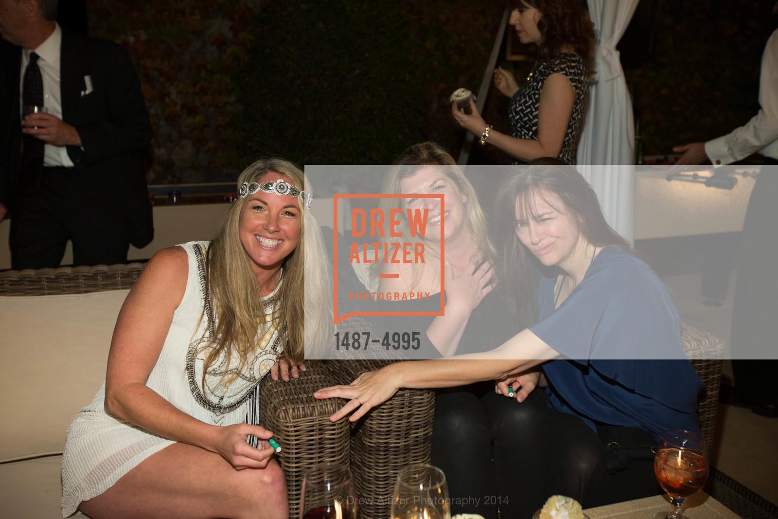 Danielle Hirsch, Sarah Clark, Photo #1487-4995