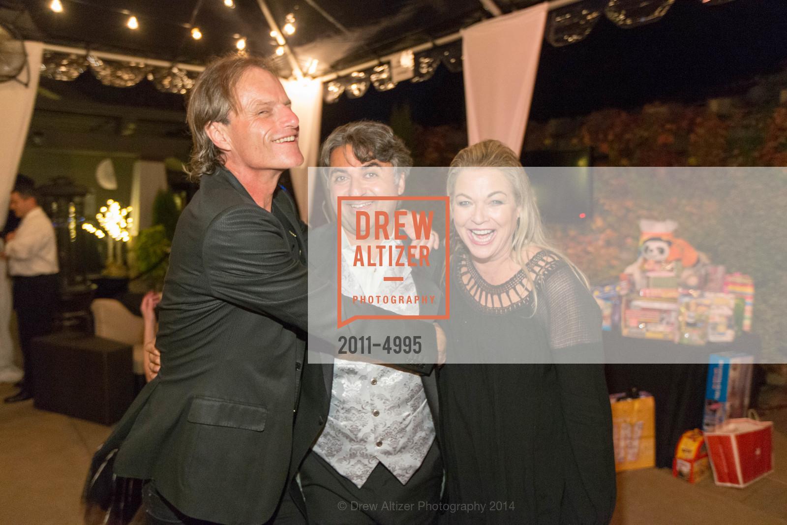 Hooman Khalili, Amy Bonetti Price, Photo #2011-4995