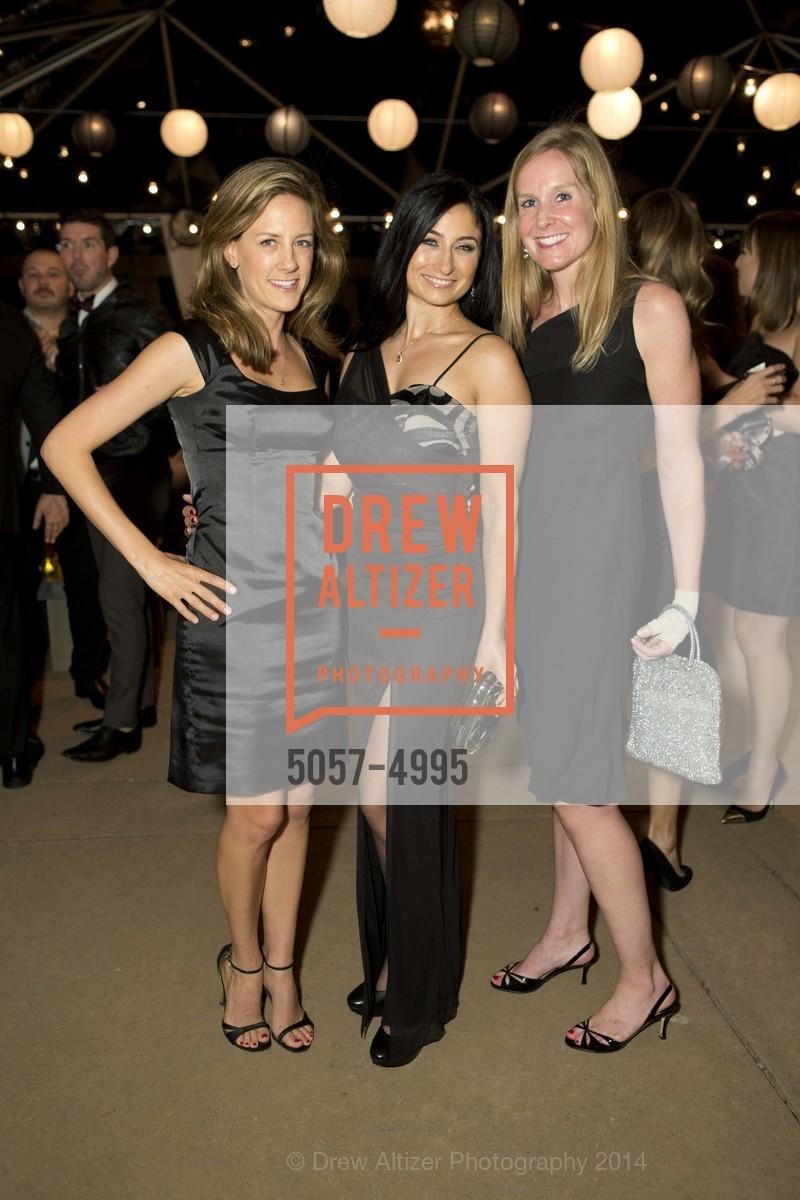 Cecily Olson, Leila Rose, Courtney McBain, Photo #5057-4995