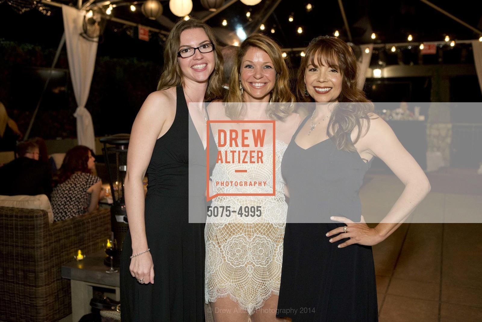 Stephanie Eistetter, Malia Hill, Melissa Cordova, Photo #5075-4995