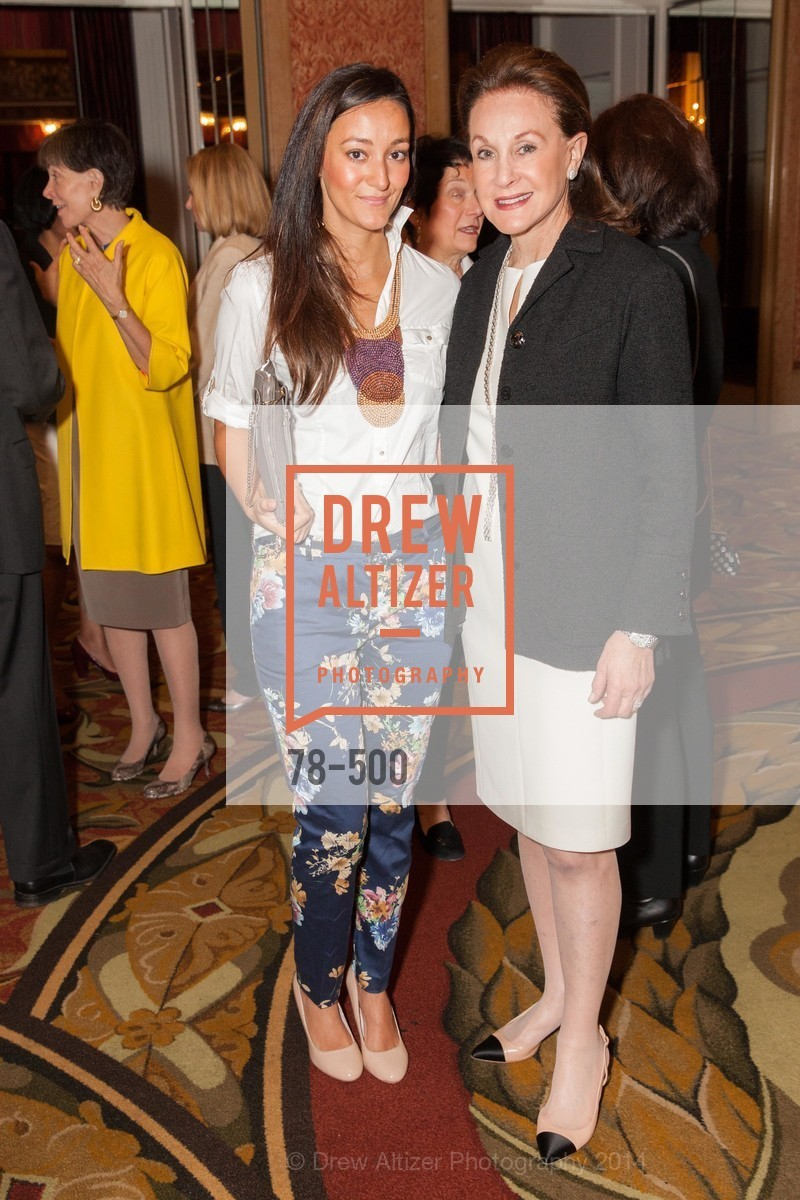 Andrea Barlow, Lucie Weissman, Photo #78-500