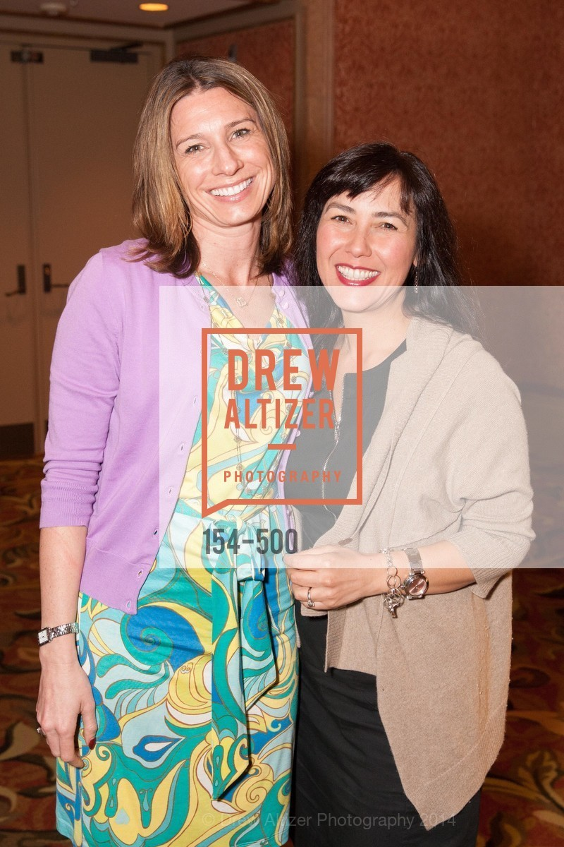 Jeanette Calandra, Stacey Raff, Compassion & Choices Luncheon, US. US, April 4th, 2014,Drew Altizer, Drew Altizer Photography, full-service agency, private events, San Francisco photographer, photographer california