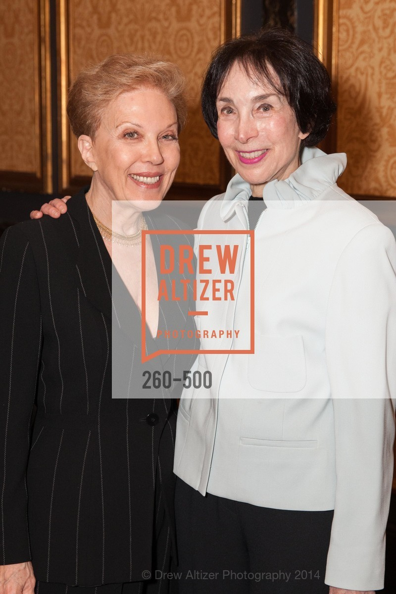 Dear Abby, Merla Zellerbach, Compassion & Choices Luncheon, US. US, April 4th, 2014,Drew Altizer, Drew Altizer Photography, full-service agency, private events, San Francisco photographer, photographer california