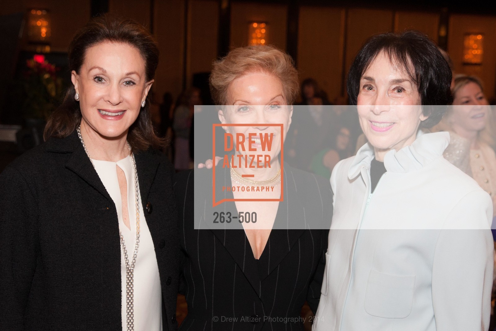 Lucie Weissman, Dear Abby, Merla Zellerbach, Compassion & Choices Luncheon, US. US, April 4th, 2014,Drew Altizer, Drew Altizer Photography, full-service agency, private events, San Francisco photographer, photographer california