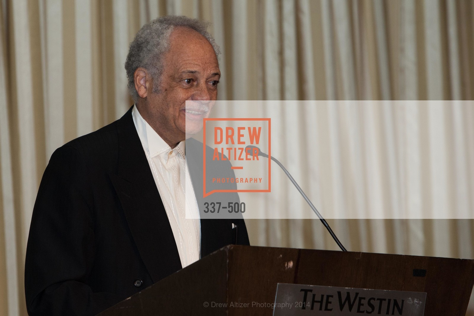 Ray Taliaferro, Compassion & Choices Luncheon, US. US, April 4th, 2014