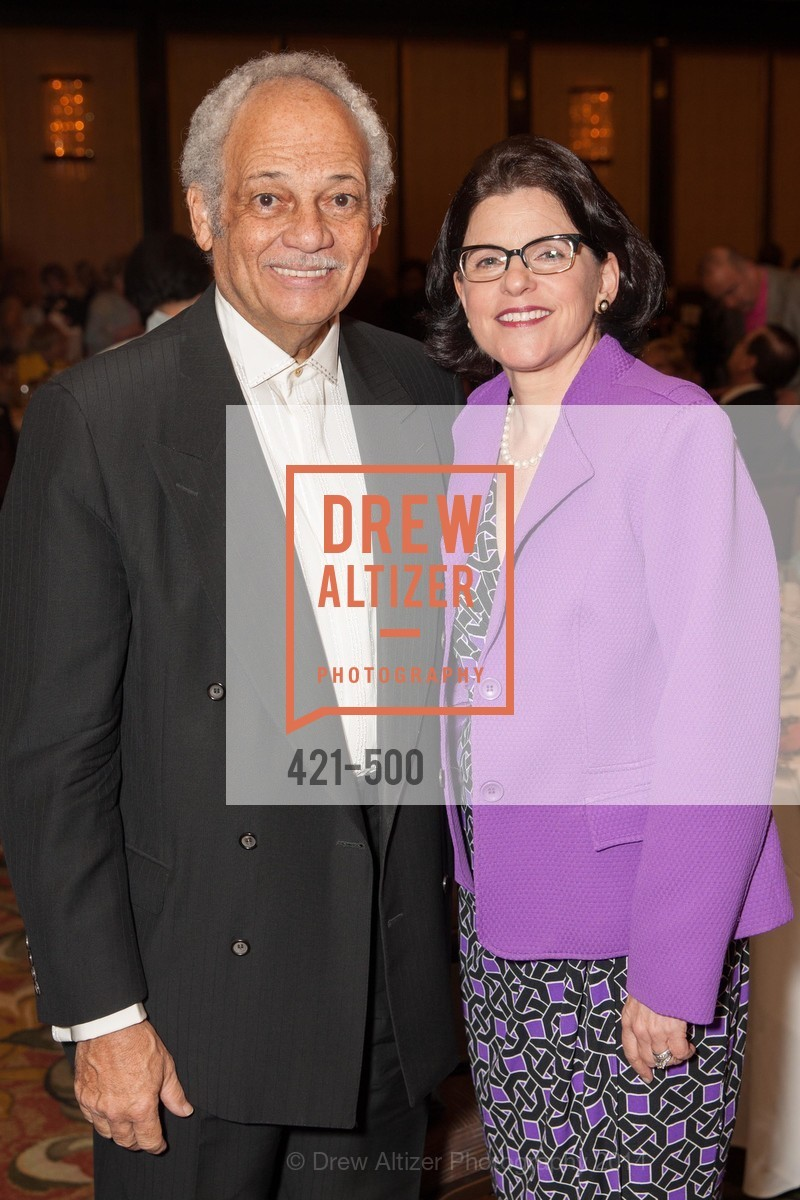 Ray Taliaferro, Katherine Feinstein, Compassion & Choices Luncheon, US. US, April 4th, 2014,Drew Altizer, Drew Altizer Photography, full-service agency, private events, San Francisco photographer, photographer california