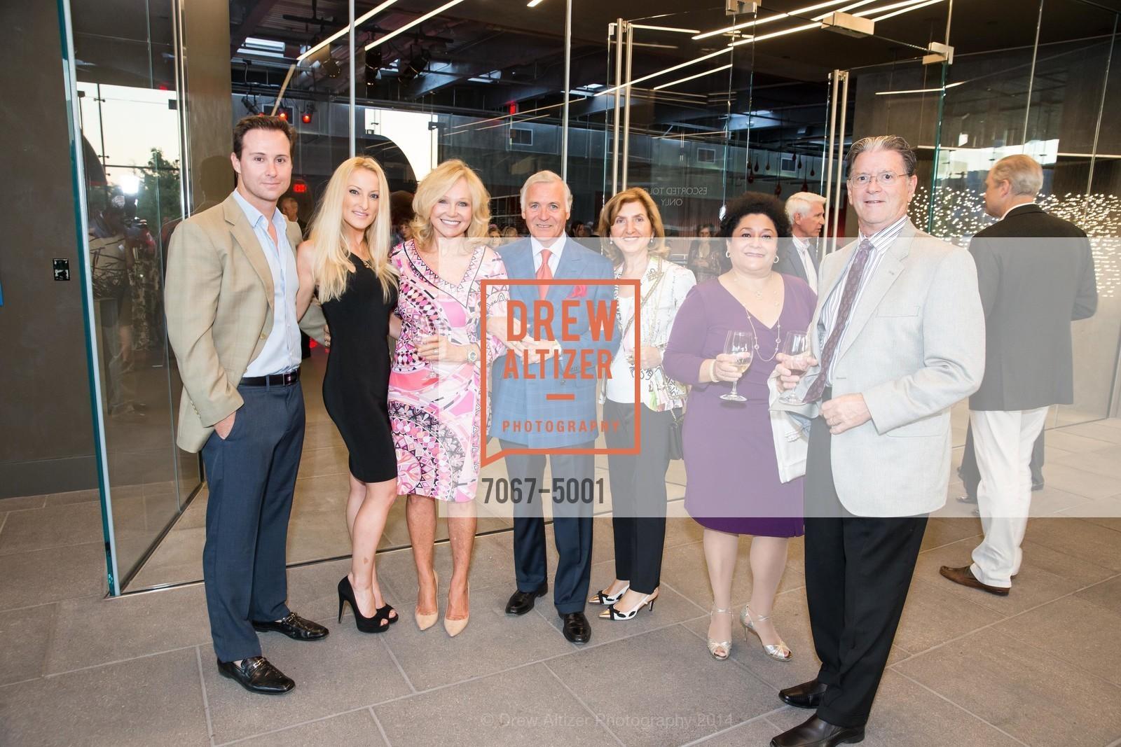 Jason Lafond, Brandie Lafond, Kathryn Hall, Antonio Castellucci, Rita Castellucci, Photo #7067-5001