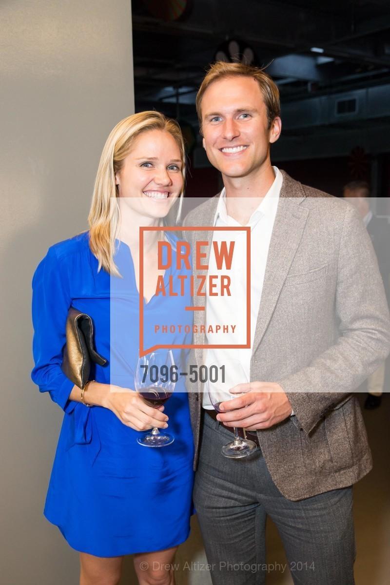 Jennifer Cain, Eric Brown, Photo #7096-5001