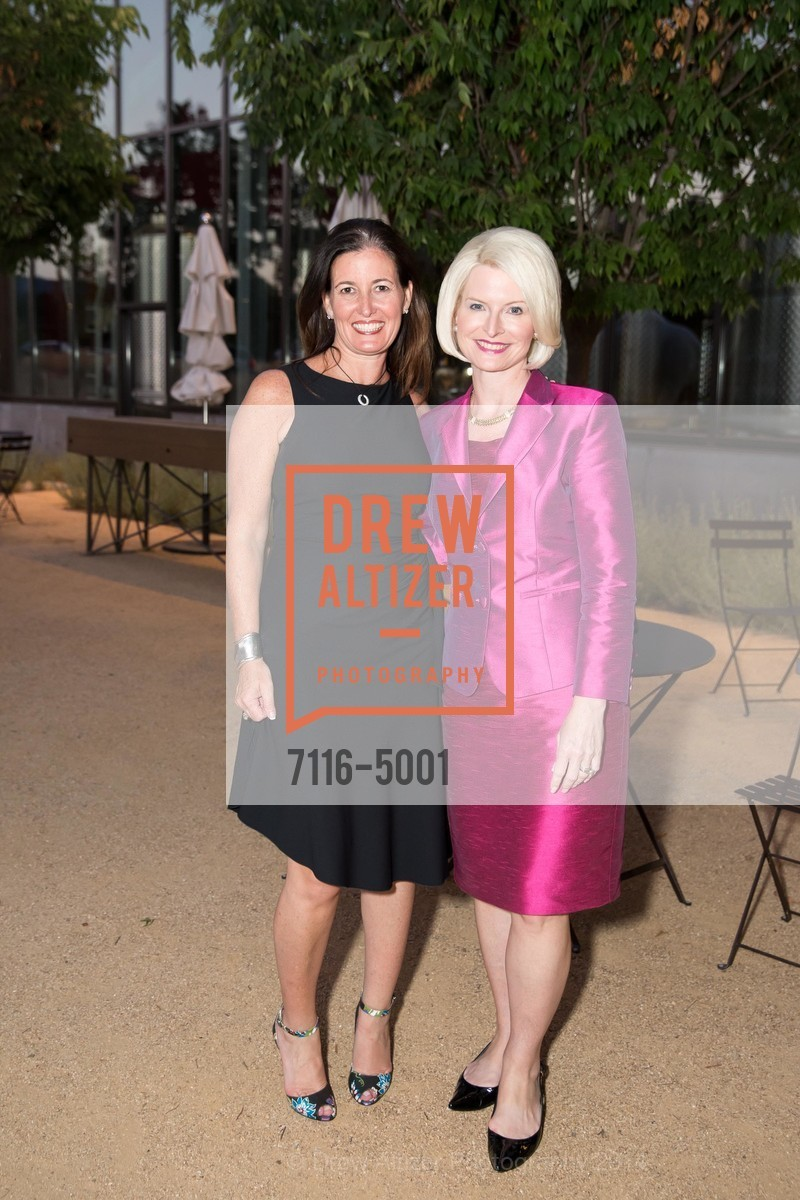 Diane Girard, Callista Gingrich, Photo #7116-5001