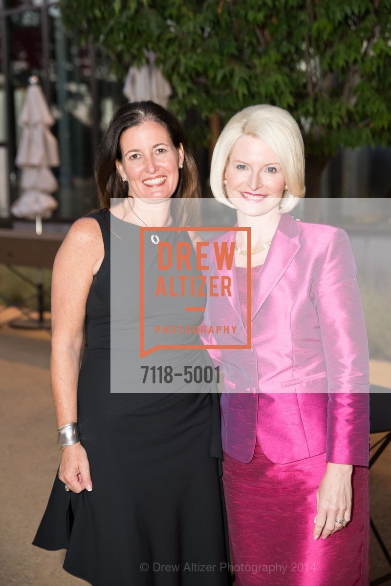 Diane Girard, Callista Gingrich, Photo #7118-5001