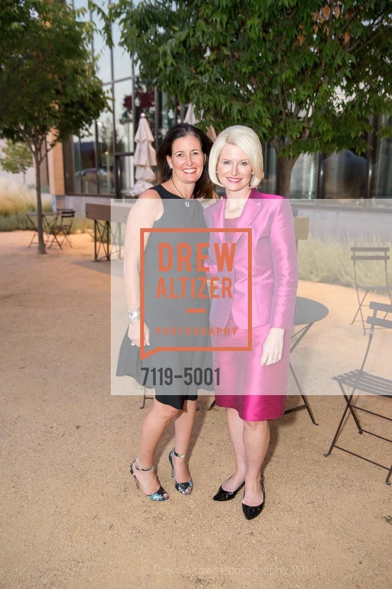 Diane Girard, Callista Gingrich, Photo #7119-5001