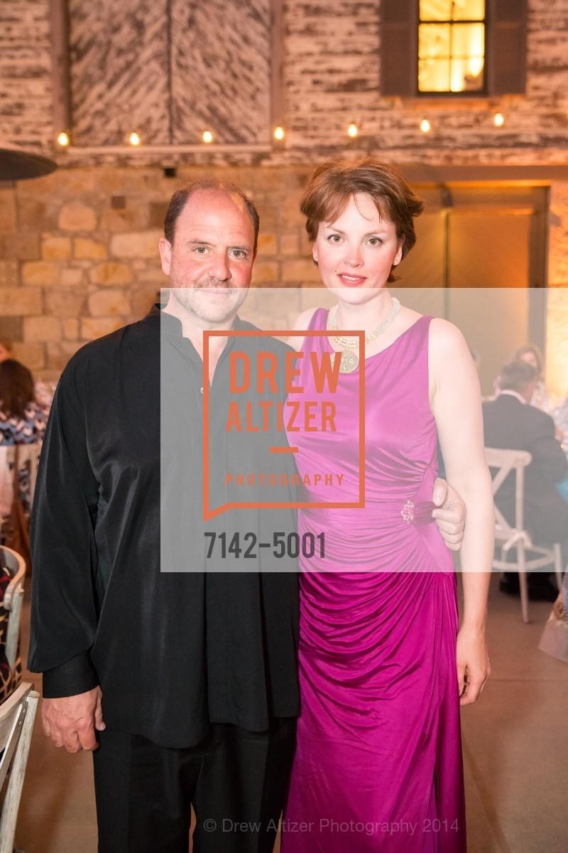 Barrett Wissman, Nina Kotova, Photo #7142-5001