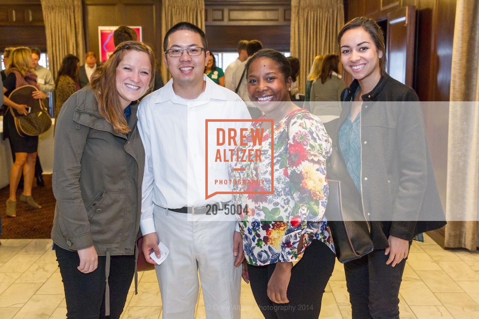 Kelly Salance, Eric Lin, Tiffany Thompson, Hannah Lawrence, Photo #20-5004