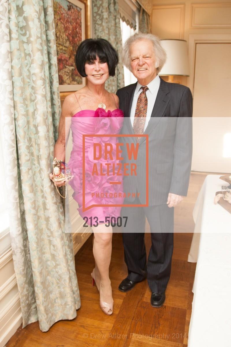 Marilyn Cabak, Michael Cabak, Photo #213-5007