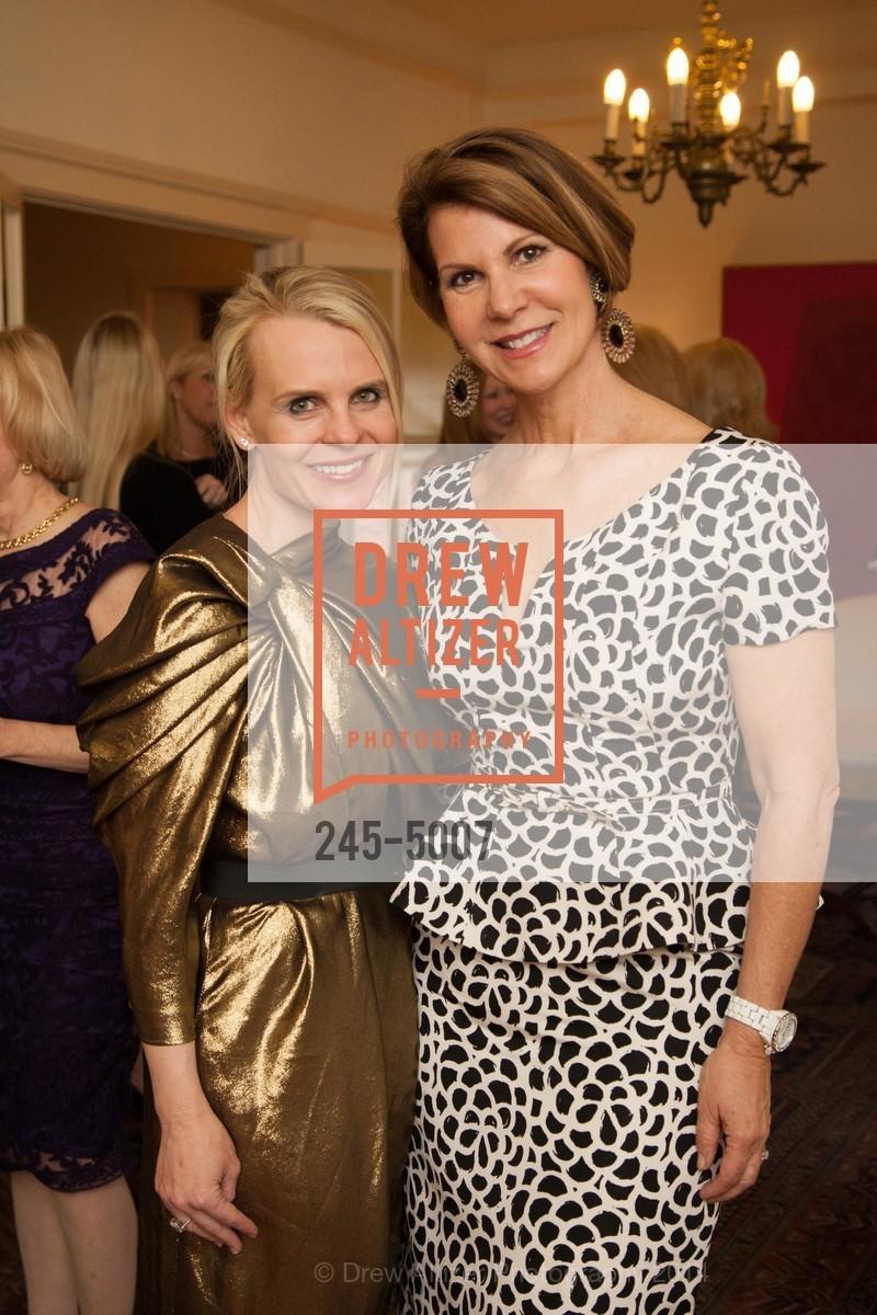 Jane Mudge, Katie Jarman, Photo #245-5007