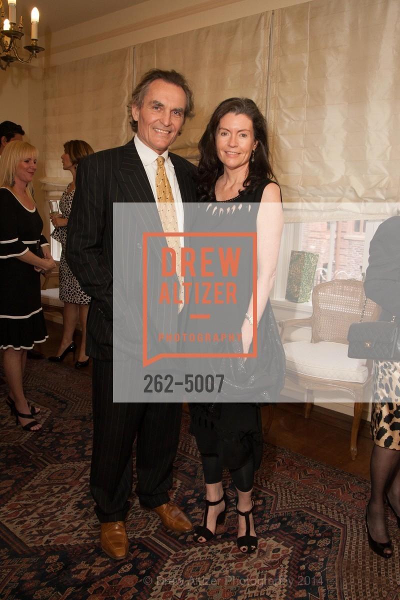 David Birka-White, Elizabeth Birka-White, Photo #262-5007