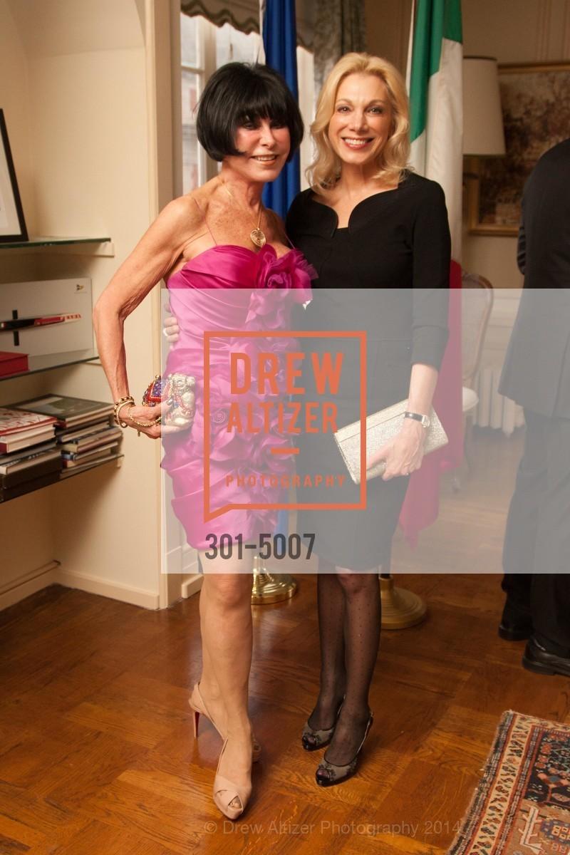 Marilyn Cabak, Cynthia Schreuder, Photo #301-5007