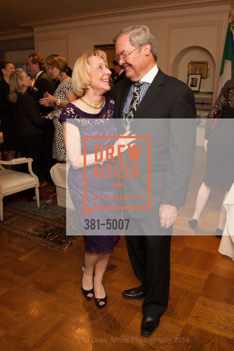 Pamela Rigg, Jim Malott, Photo #381-5007