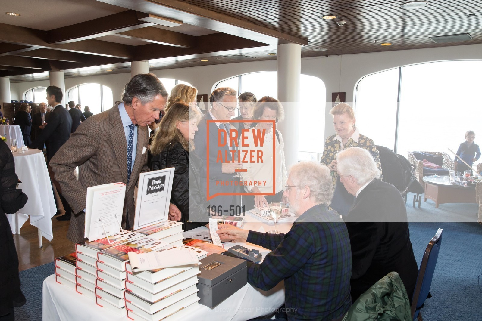 Extras, TED BELL'S Book Party:  Warriors, April 4th, 2014, Photo,Drew Altizer, Drew Altizer Photography, full-service agency, private events, San Francisco photographer, photographer california