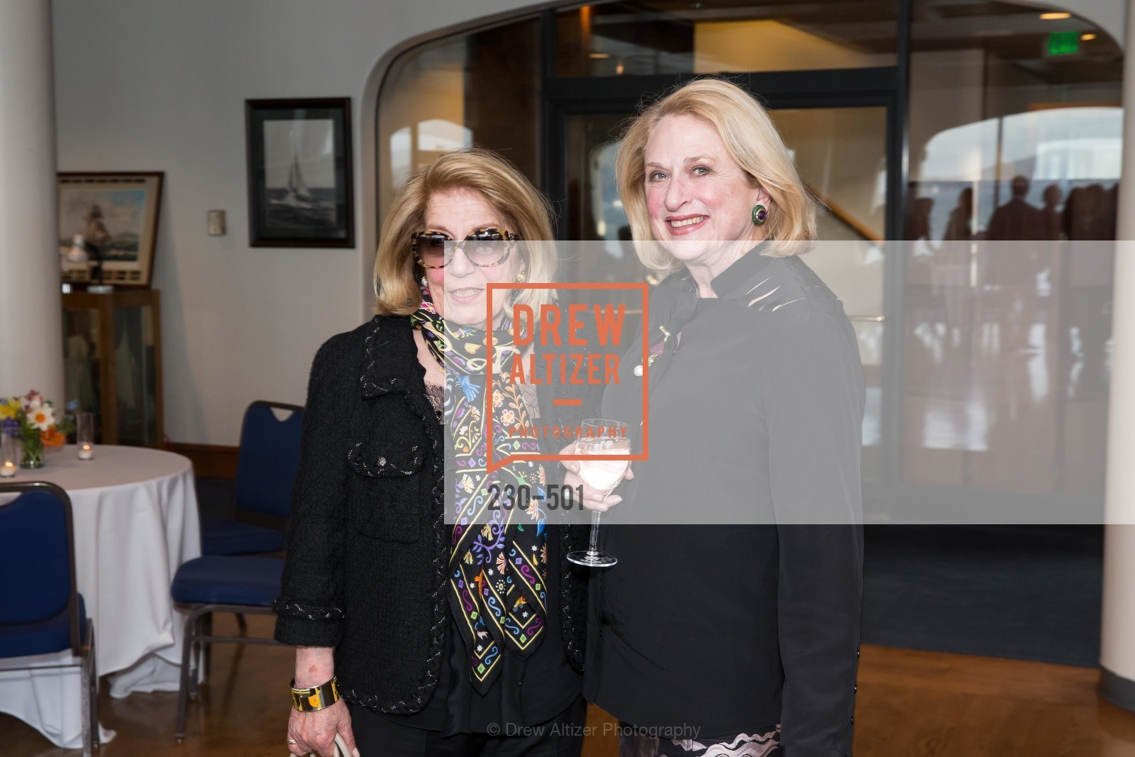 Top Picks, TED BELL'S Book Party:  Warriors, April 4th, 2014, Photo