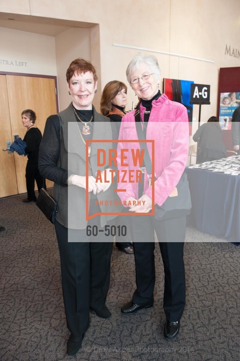 Lynn Szekely-Goode, Terry Krivan, Photo #60-5010