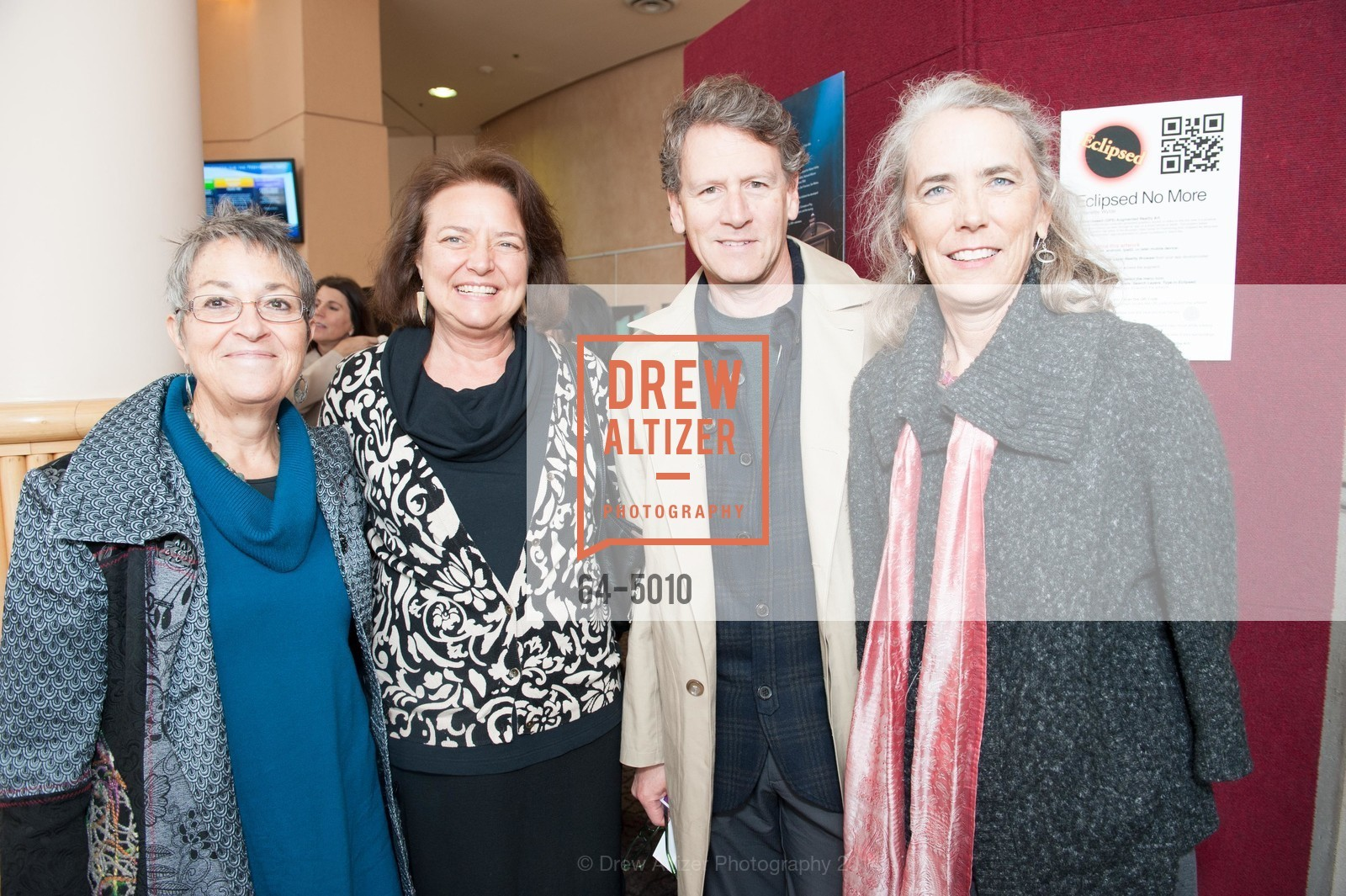 Lisa Webster, Linda Stevenin, Daniel Garber, Catherine Garber, Photo #64-5010