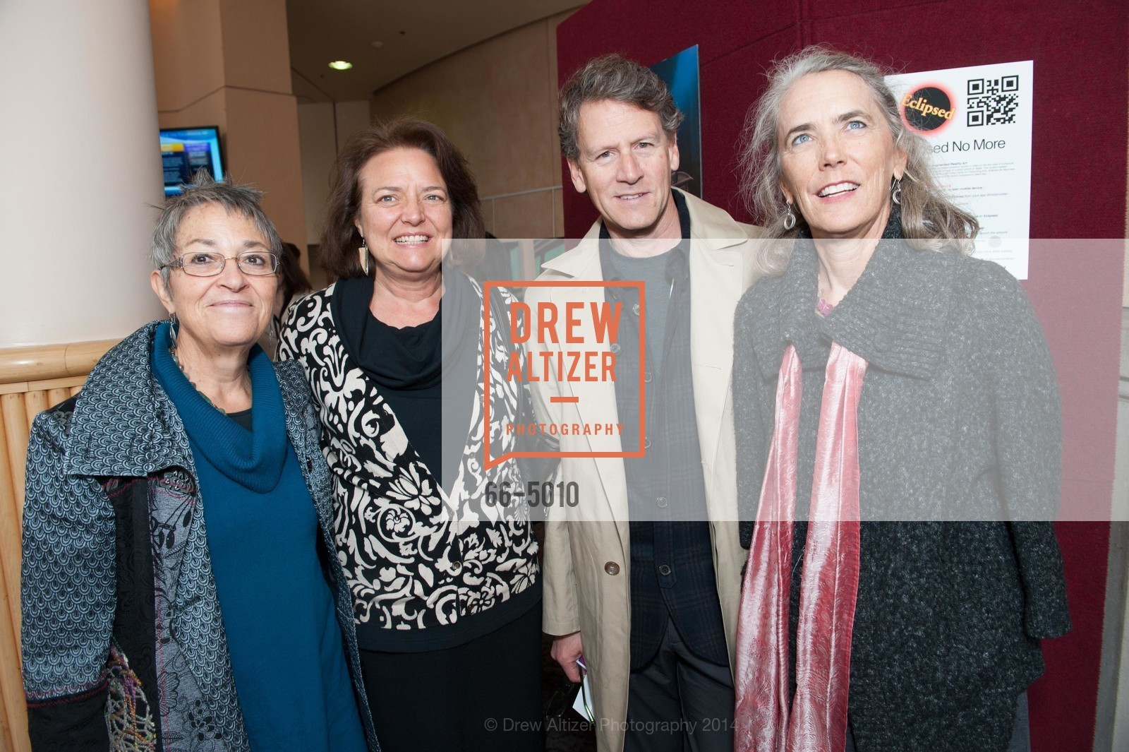 Lisa Webster, Linda Stevenin, Daniel Garber, Catherine Garber, Photo #66-5010