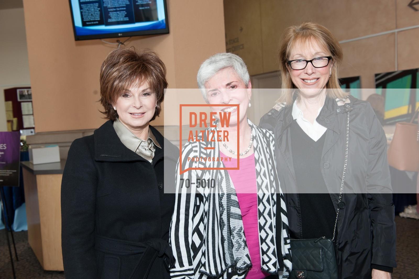 Deborah Kane, Anne Hambly, Susan Klar, Photo #70-5010