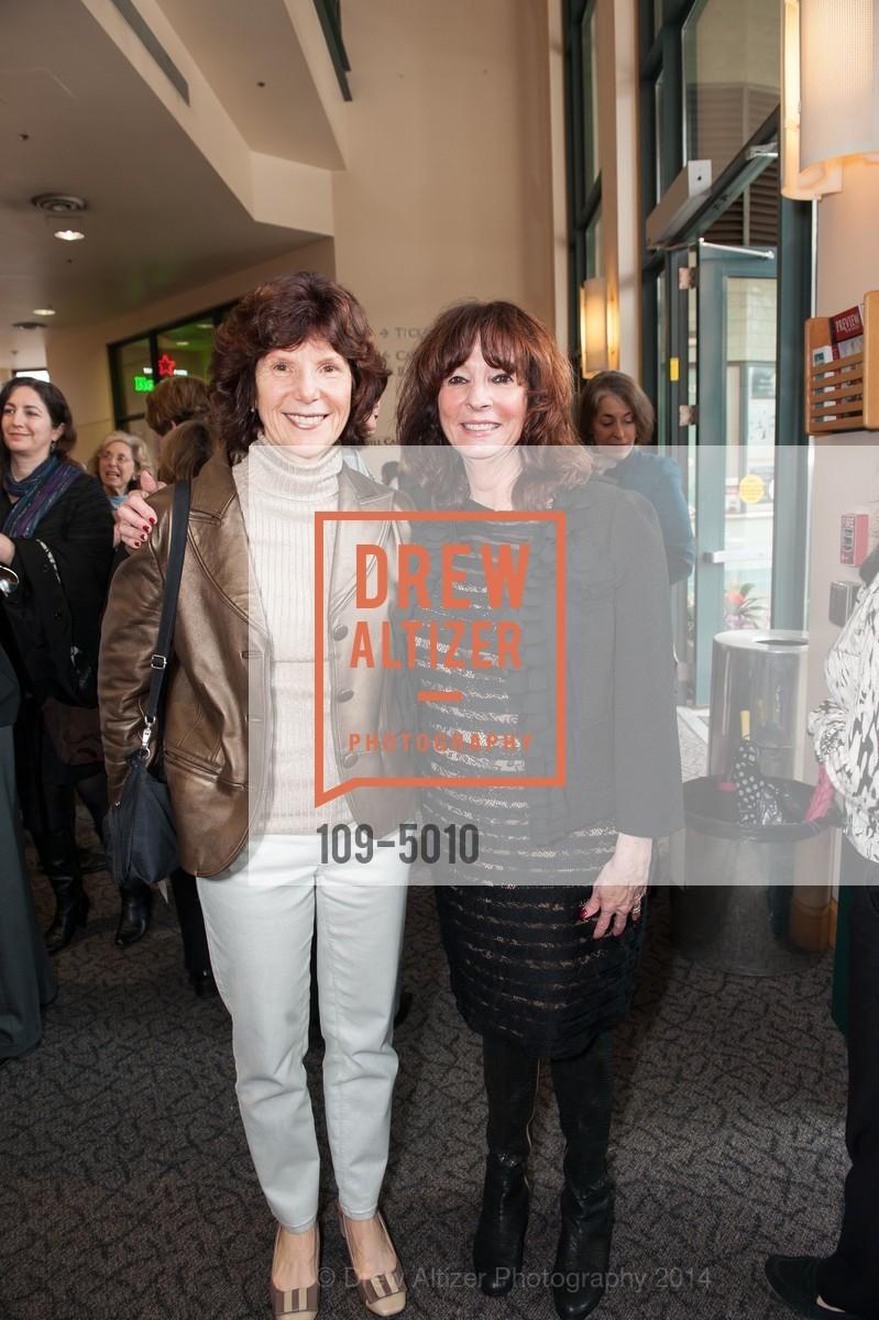 Cynthia Sears, Jodye Friedman, Photo #109-5010