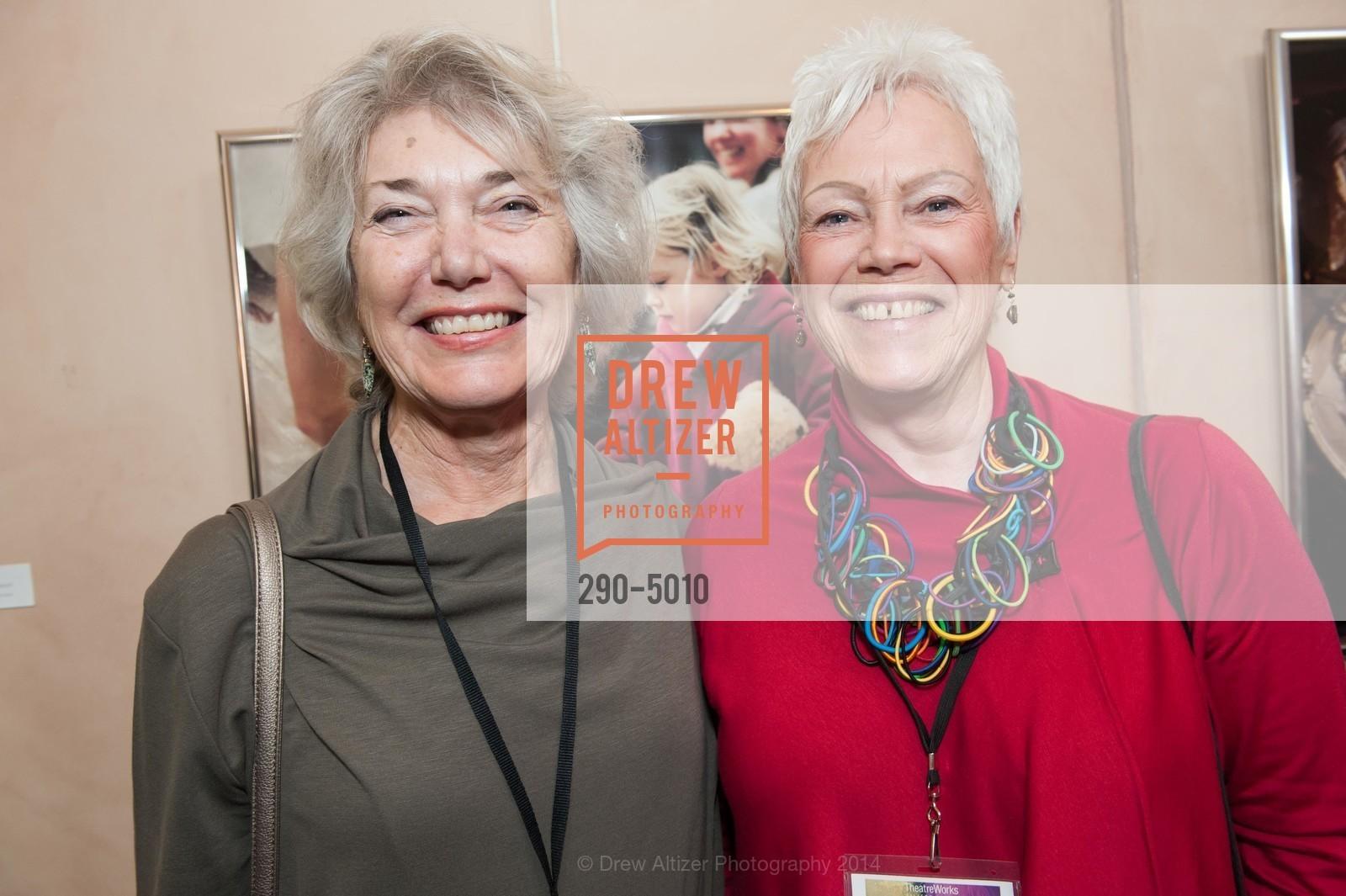 Pat Weisler, Marcia Pugsley, Photo #290-5010