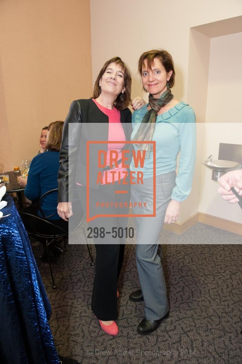 Carla Befera, Karen Racanelli, Photo #298-5010