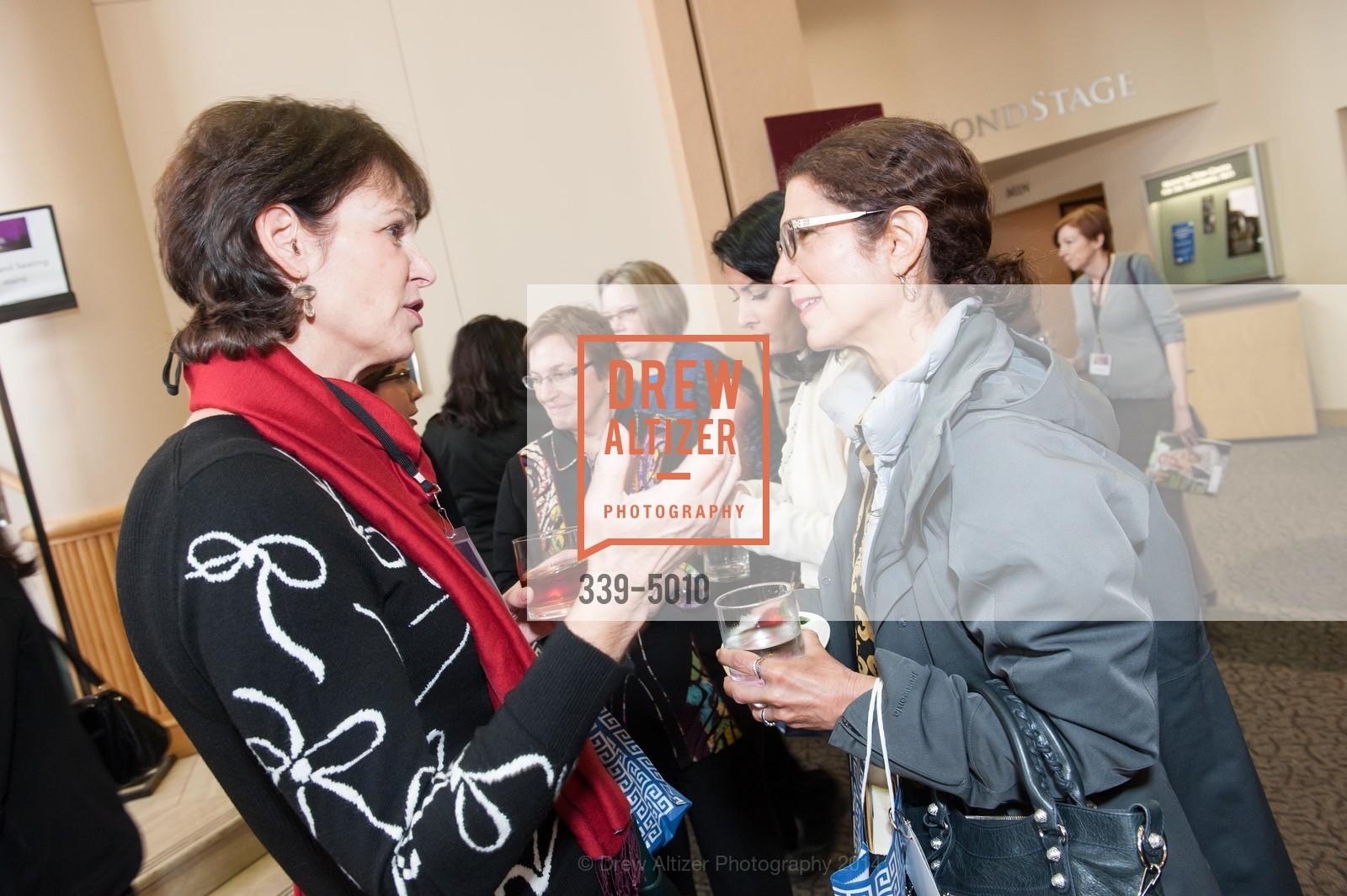 Julie Kaufman, Karen Zuckerberg, Photo #339-5010