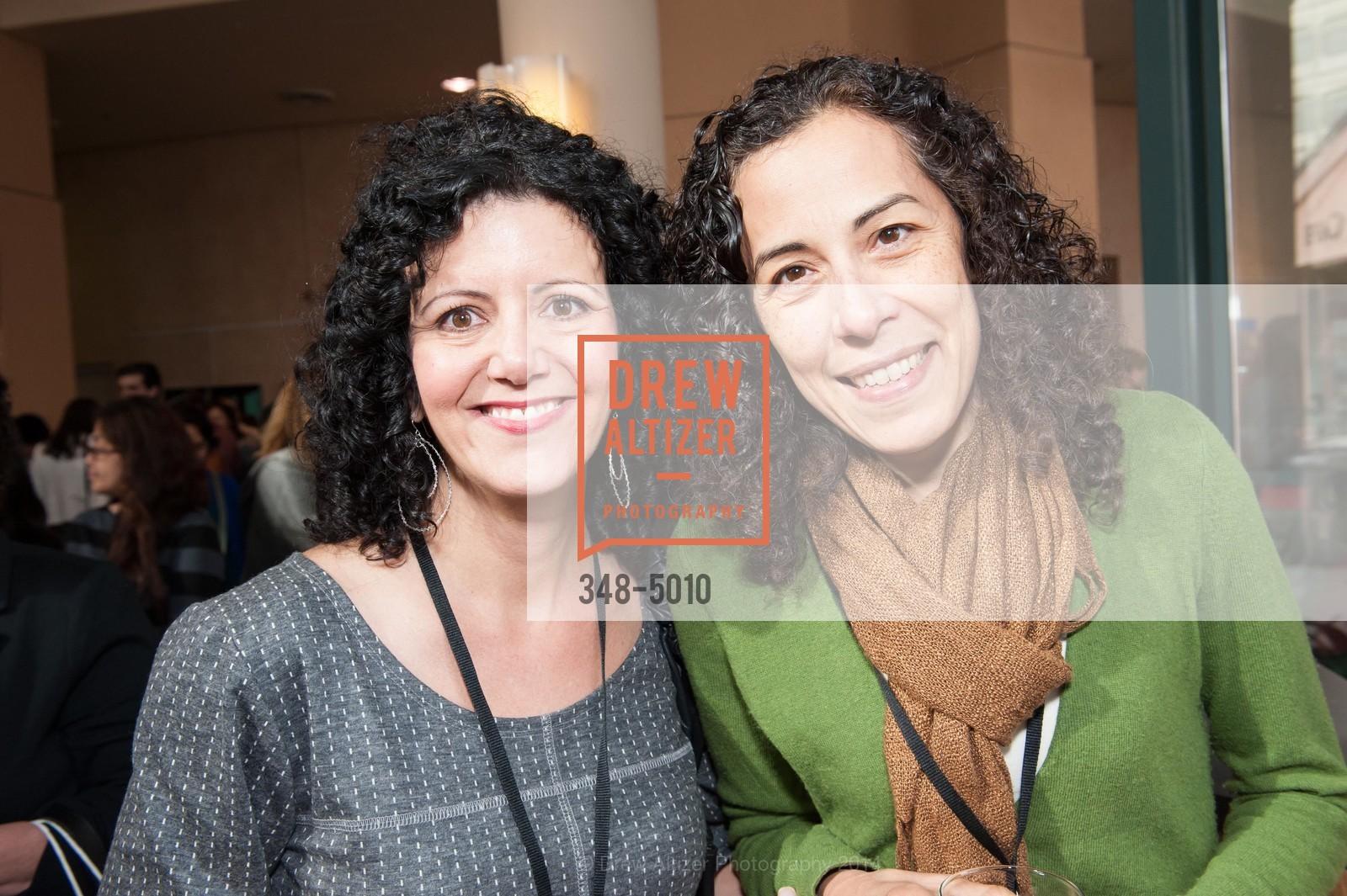 Lauren Berman, Laura Torres, Photo #348-5010