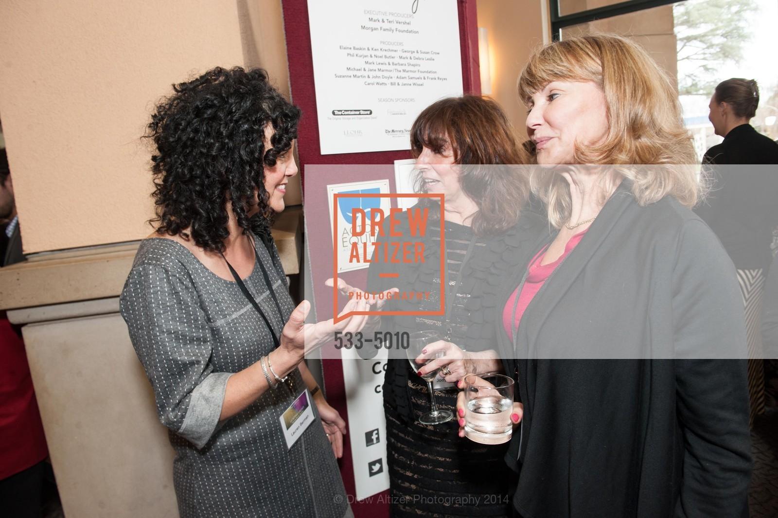 Lauren Berman, Jodye Friedman, Holly Ward, Photo #533-5010